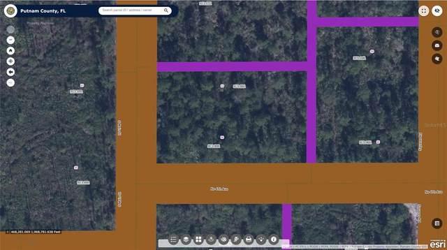 S Main Street, Palatka, FL 32177 (MLS #O5969991) :: GO Realty