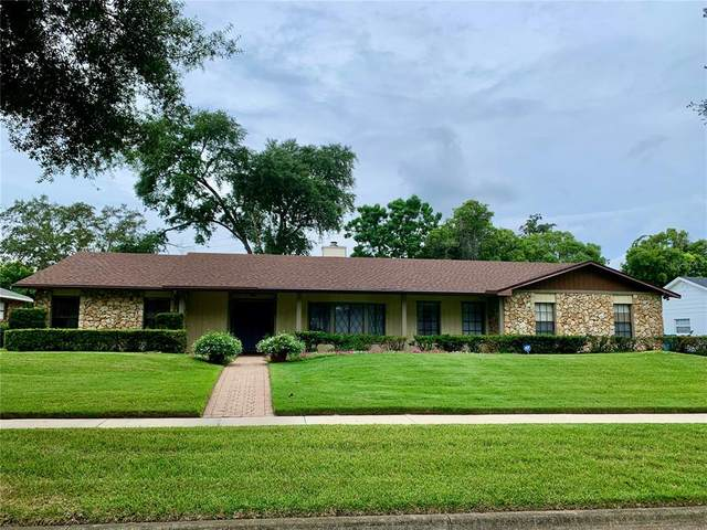 3226 Edgecliffe Drive, Orlando, FL 32806 (MLS #O5970457) :: Zarghami Group