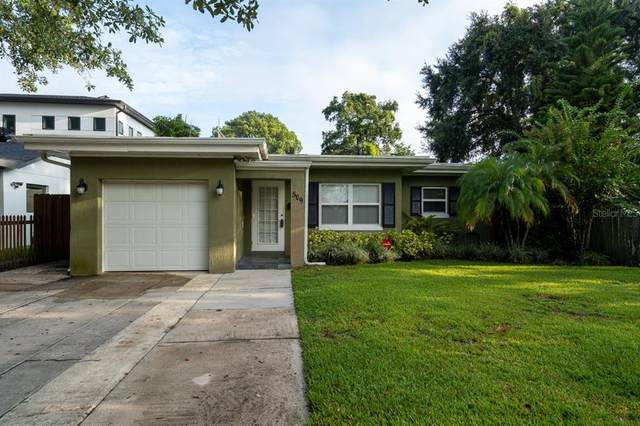 509 W King Street, Orlando, FL 32804 (MLS #O5970776) :: Orlando Homes Finder Team
