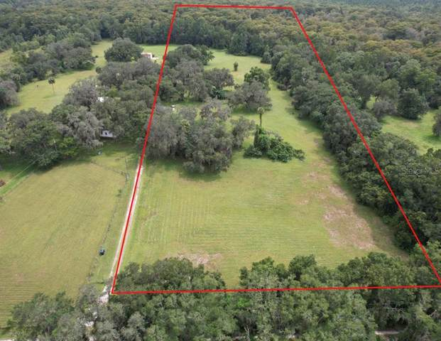 208 Story Partin Road, Orlando, FL 32833 (MLS #O5970994) :: Zarghami Group