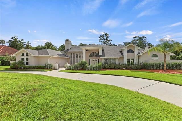 3068 Timpana Point, Longwood, FL 32779 (MLS #O5971107) :: Zarghami Group