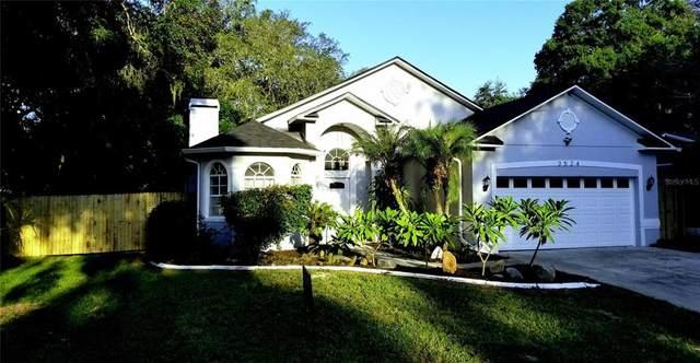 3524 Summer Haven Lane, Apopka, FL 32703 (MLS #O5971111) :: The Curlings Group