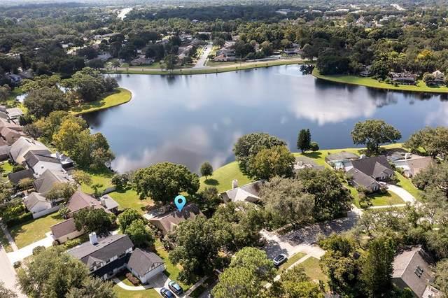 4749 Swansneck Place, Winter Springs, FL 32708 (MLS #O5971378) :: Orlando Homes Finder Team