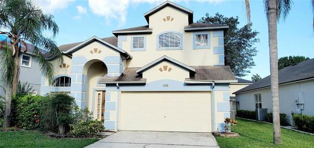 231 Prairie Dune Way, Orlando, FL 32828 (MLS #O5971808) :: Zarghami Group