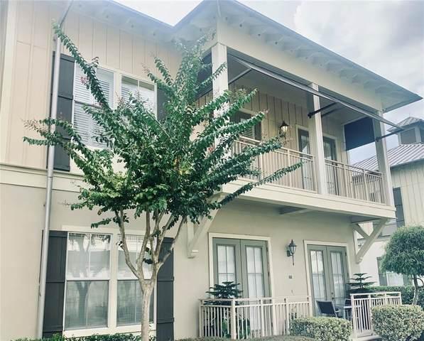 600 Edwards Street #7204, Celebration, FL 34747 (MLS #O5971936) :: Bustamante Real Estate