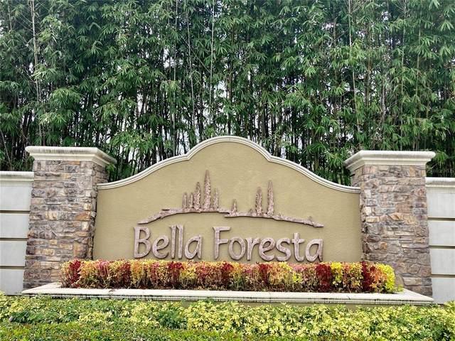 7332 Bella Foresta Place, Sanford, FL 32771 (MLS #O5972145) :: American Premier Realty LLC