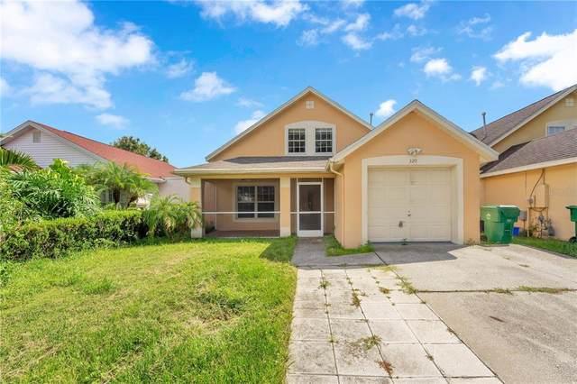 320 Windford Court, Winter Garden, FL 34787 (MLS #O5972526) :: Zarghami Group