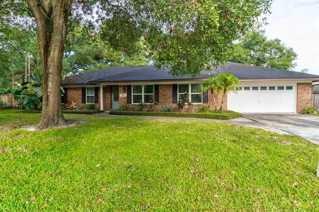 432 Wilderness Drive, Longwood, FL 32779 (MLS #O5972678) :: Zarghami Group