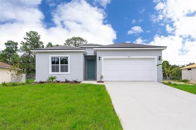 470 Marion Oaks Trail, Ocala, FL 34473 (MLS #O5972701) :: RE/MAX Elite Realty