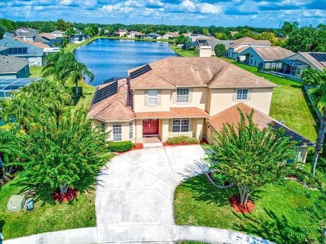 218 Pebblerock Court, Orlando, FL 32828 (MLS #O5972726) :: Everlane Realty