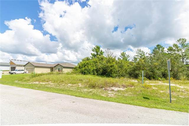 103 Lily Lane, Poinciana, FL 34759 (MLS #O5972756) :: The Curlings Group