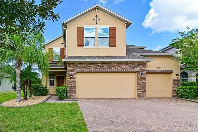 10555 Arbor View Boulevard, Orlando, FL 32825 (MLS #O5972880) :: Cartwright Realty