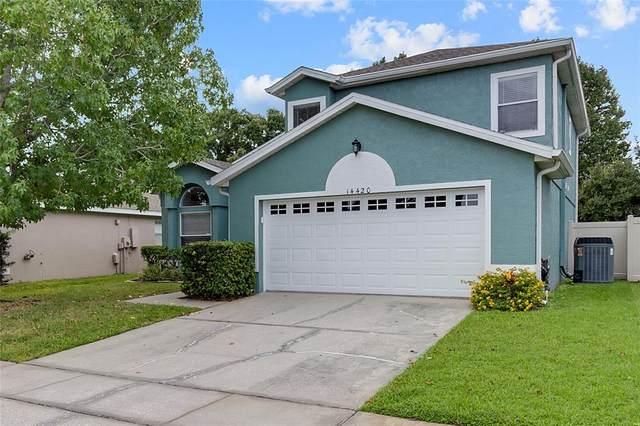 14420 Quail Trail Court, Orlando, FL 32837 (MLS #O5972935) :: Cartwright Realty