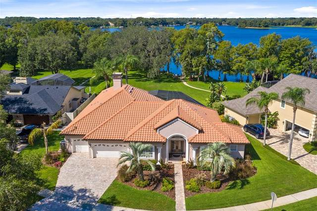 4559 Whimbrel Place, Winter Park, FL 32792 (MLS #O5973062) :: Zarghami Group