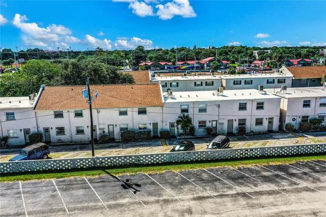 55 Needle Boulevard #72, Merritt Island, FL 32953 (MLS #O5973284) :: Zarghami Group