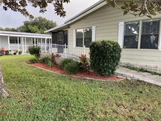 2024 Canopy Circle #147, Zellwood, FL 32798 (MLS #O5973395) :: Everlane Realty