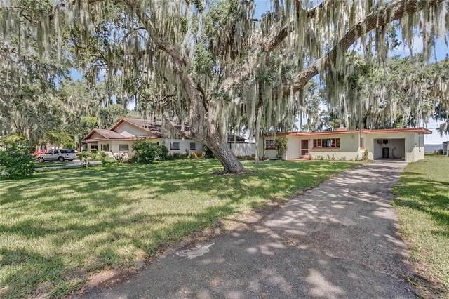 12253 Lakeside Lane, Tavares, FL 32778 (MLS #O5973493) :: Zarghami Group