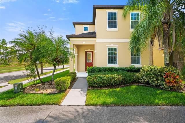 13857 Bridgewater Crossings Boulevard, Windermere, FL 34786 (MLS #O5973539) :: The Light Team