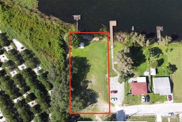 1105 S Nekoma Avenue, Lake Alfred, FL 33850 (MLS #O5973602) :: Delgado Home Team at Keller Williams