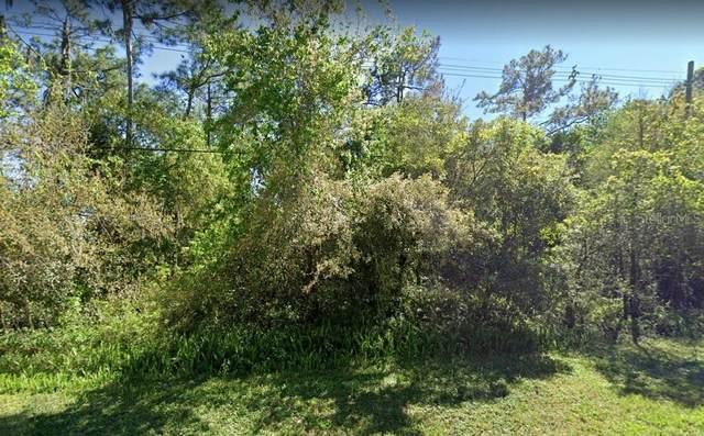 14128 E Lake Mary Jane Road, Orlando, FL 32832 (MLS #O5973740) :: Delgado Home Team at Keller Williams