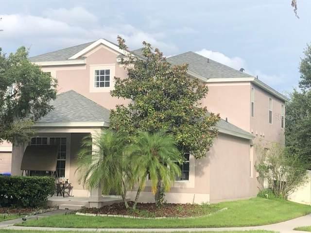 8725 Abbotsbury Drive, Windermere, FL 34786 (MLS #O5974131) :: Zarghami Group