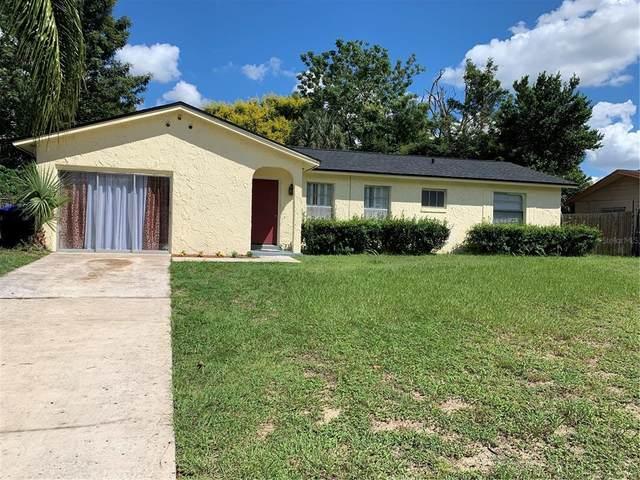 Orlando, FL 32818 :: Cartwright Realty