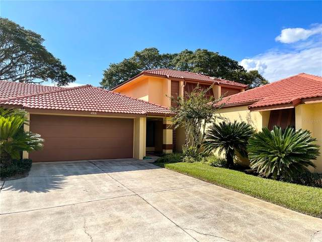 4918 Samoa Circle, Orlando, FL 32808 (MLS #O5974745) :: Zarghami Group