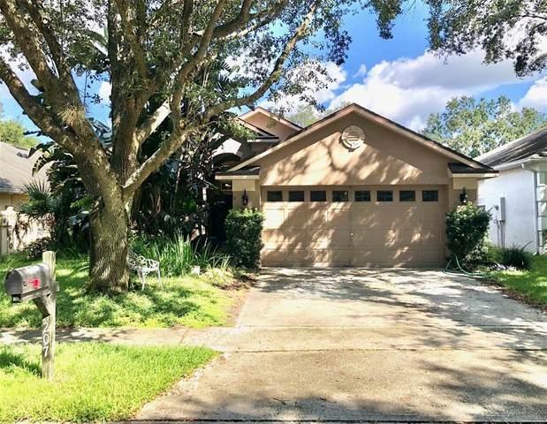 207 Easton Circle, Oviedo, FL 32765 (MLS #O5974792) :: Cartwright Realty