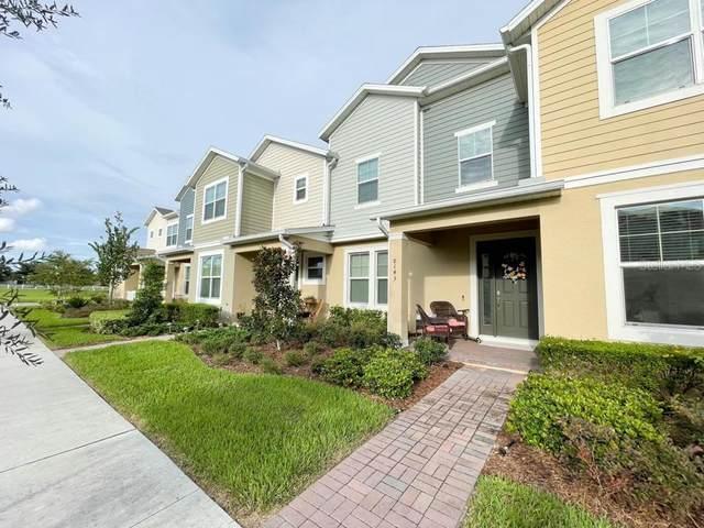 8143 Mosaic Lane, Winter Garden, FL 34787 (MLS #O5974903) :: Your Florida House Team