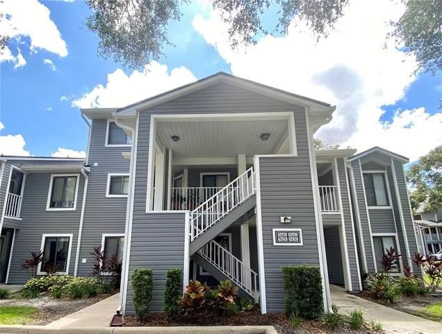 9428 Torrington Avenue #9428, Orlando, FL 32817 (MLS #O5975086) :: Cartwright Realty
