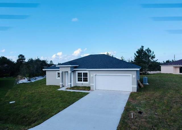 717 Robin Court, Poinciana, FL 34759 (MLS #O5975227) :: The Curlings Group
