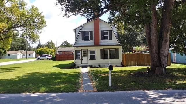1205 Wisconsin Avenue, Saint Cloud, FL 34769 (MLS #O5975267) :: Zarghami Group