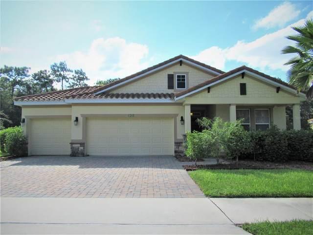 132 Casa Bella Boulevard, Deland, FL 32724 (MLS #O5975274) :: The Duncan Duo Team