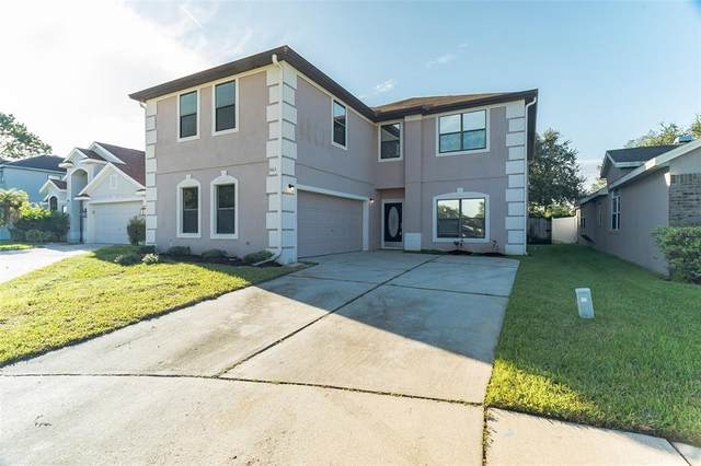 663 Hardwood Circle, Orlando, FL 32828 (MLS #O5976354) :: Everlane Realty