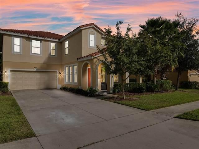 4143 Oaktree Drive, Davenport, FL 33837 (MLS #O5976668) :: Keller Williams Suncoast