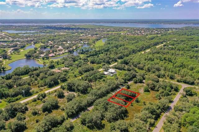 14452 S Rowan Avenue, Port Charlotte, FL 33953 (MLS #O5976720) :: Carmena and Associates Realty Group
