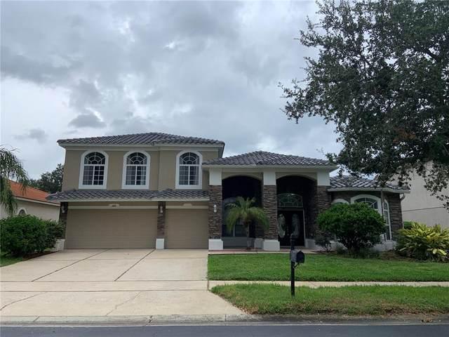 1426 Marble Crest Way, Winter Garden, FL 34787 (MLS #O5977492) :: Orlando Homes Finder Team