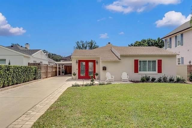 1550 Grove Terrace, Winter Park, FL 32789 (MLS #O5977859) :: Cartwright Realty
