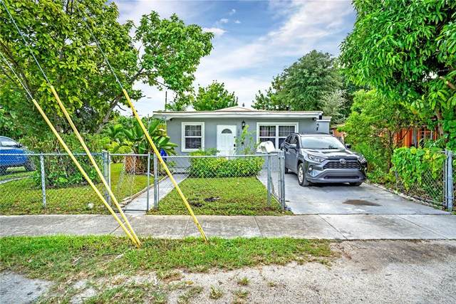298 NE 174 Street, North Miami Beach, FL 33162 (MLS #O5977930) :: The Heidi Schrock Team