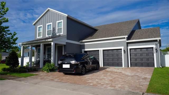 9259 Bradleigh Drive, Winter Garden, FL 34787 (MLS #O5977943) :: McConnell and Associates