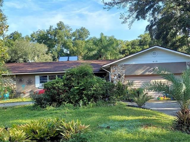 4121 White Heron Drive, Orlando, FL 32808 (MLS #O5978255) :: Orlando Homes Finder Team