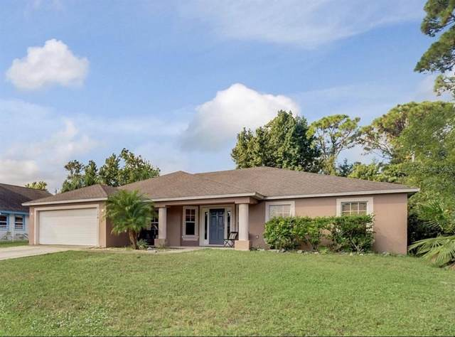 2224 Silver Palm Drive, Edgewater, FL 32141 (MLS #O5978332) :: Cartwright Realty