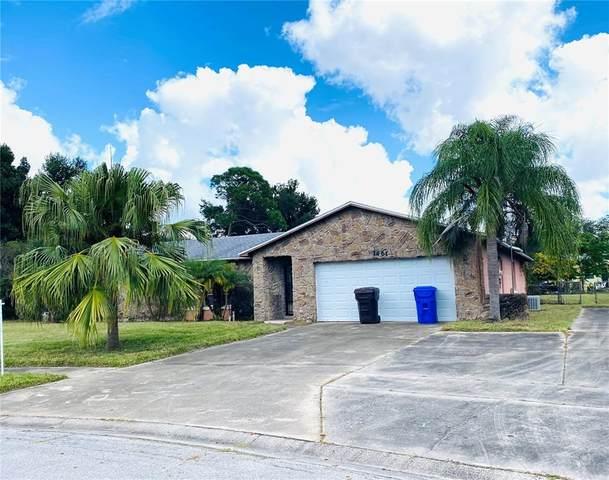 1461 Pine Needle Lane, Kissimmee, FL 34744 (MLS #O5978838) :: Everlane Realty