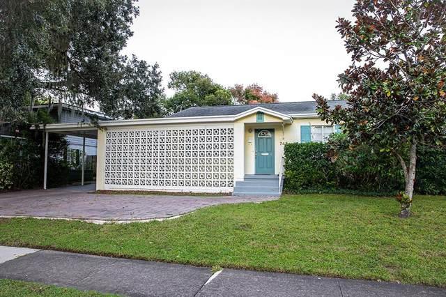 745 Hempstead Avenue, Orlando, FL 32803 (MLS #O5979083) :: Everlane Realty