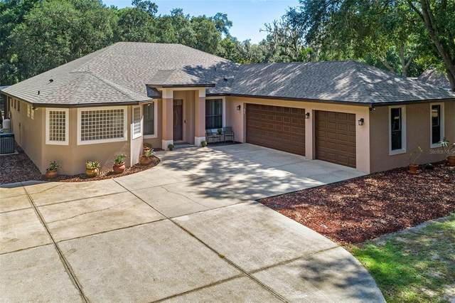 18322 County Road 455, Clermont, FL 34715 (MLS #O5979196) :: Everlane Realty