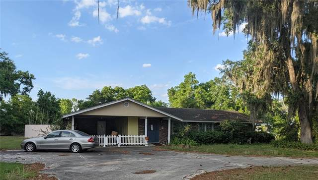 5080 Wayside Drive, Sanford, FL 32771 (MLS #O5979378) :: Keller Williams Realty Select