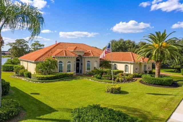 6869 Thornhill Circle, Windermere, FL 34786 (MLS #O5979567) :: Vivian Gonzalez   Ocean Real Estate Group, LLC