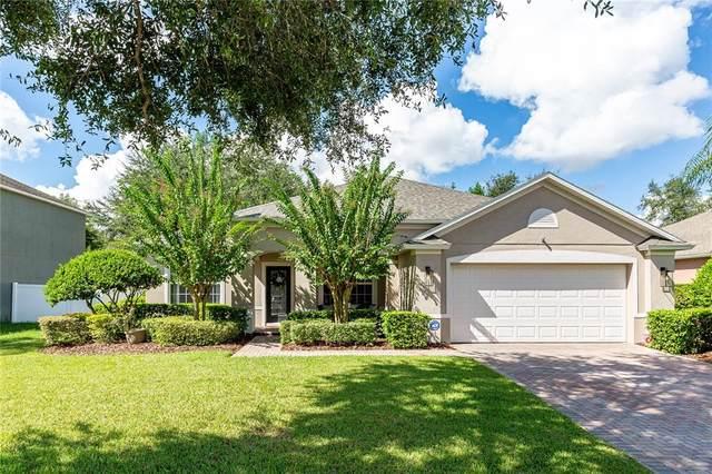 5114 Legacy Oaks Drive, Orlando, FL 32839 (MLS #O5979703) :: The Truluck TEAM
