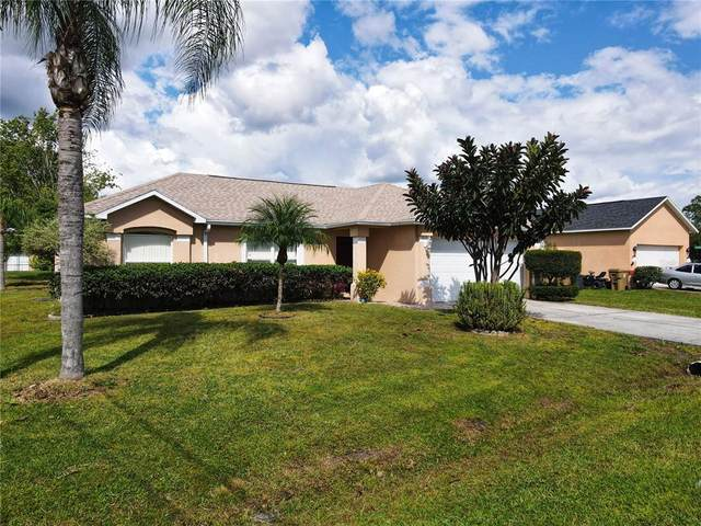 316 Chelmsford Court, Kissimmee, FL 34758 (MLS #O5979826) :: Keller Williams Realty Select