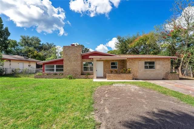 1087 E Normandy Boulevard, Deltona, FL 32725 (MLS #O5980095) :: Keller Williams Realty Select
